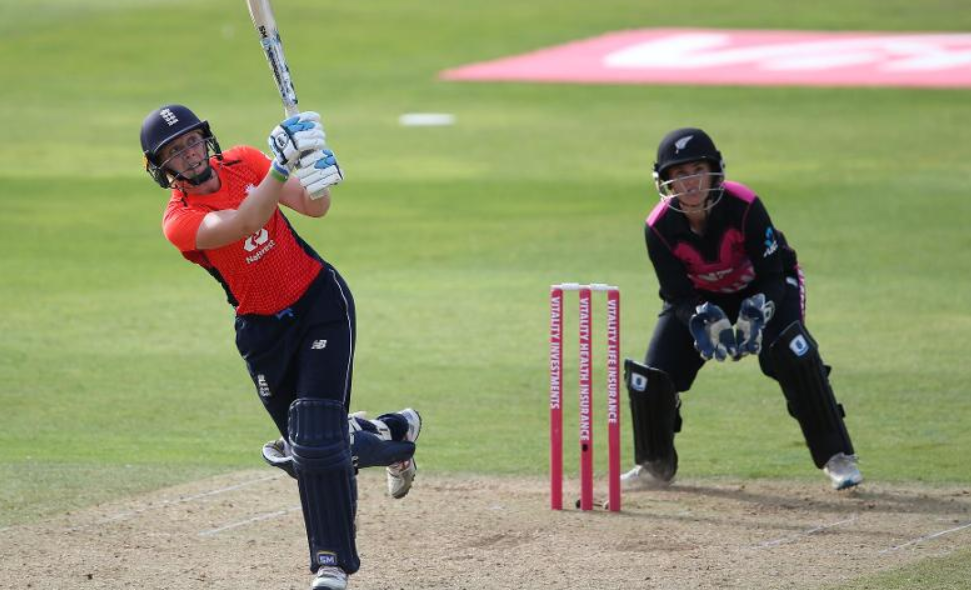 Cricket batter England player 2020